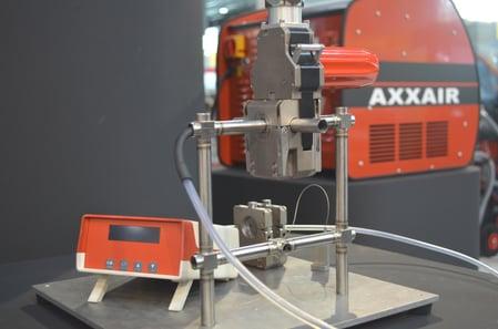 AXXAIR Microfit