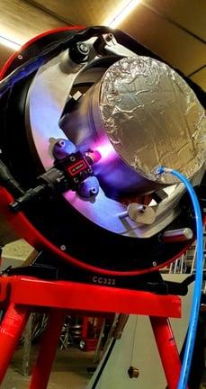 AXXAIR STH Industrie soudage orbital SX