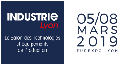 salon industrie lyon axxair 2019