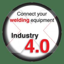 Logo Industrie 4.0 AXXAIR