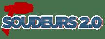 Logo soudeurs 2.0 - Témoignage client AXXAIR