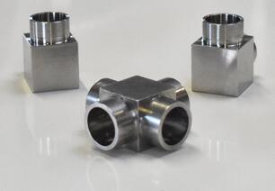 Micro-Fit Weld Fittings