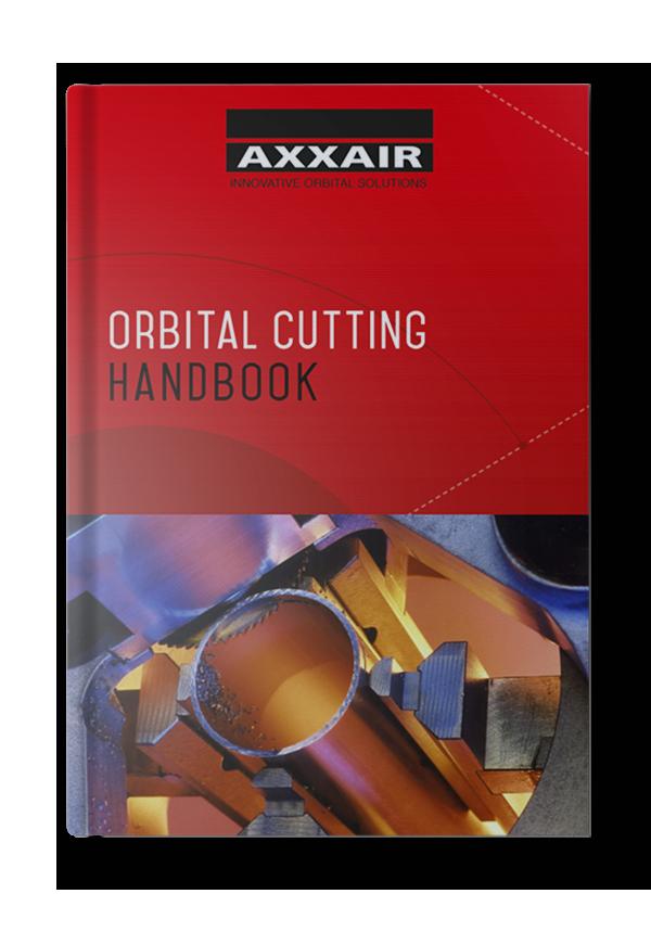 Orbital cutting handbook