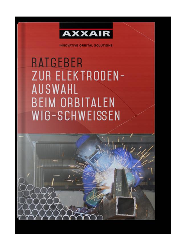 Ratgeber zur Elektrodenauswahl beim orbitalen WIG-Schweißen