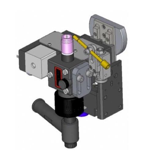 SATO-115E3x solution axxair
