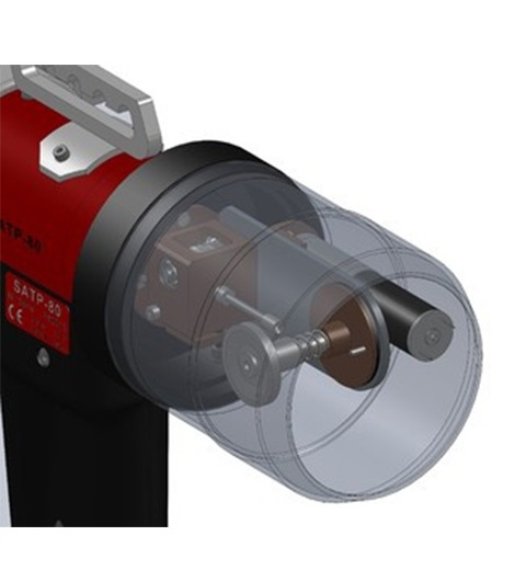SATP-80 solution axxair