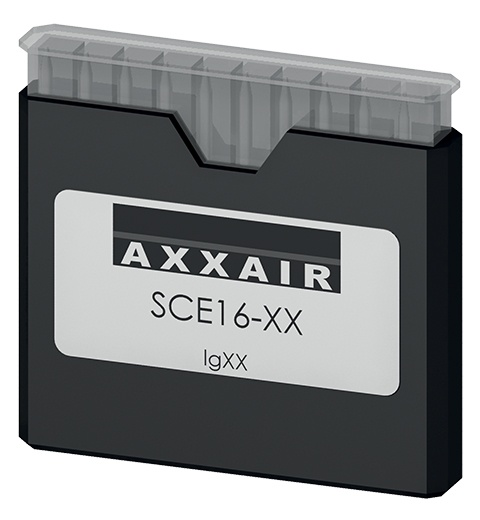 SCEXX-XX solution axxair