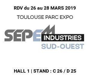 Sepem Industries Toulouse