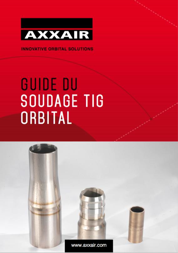 Soudage TIG orbital