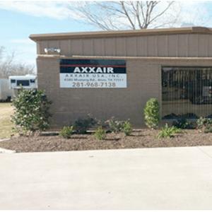 AXXAIR USA