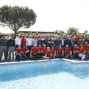International Sales Meeting