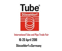 INTERNATIONAL TUBE AND PIPE TRADE FAIR