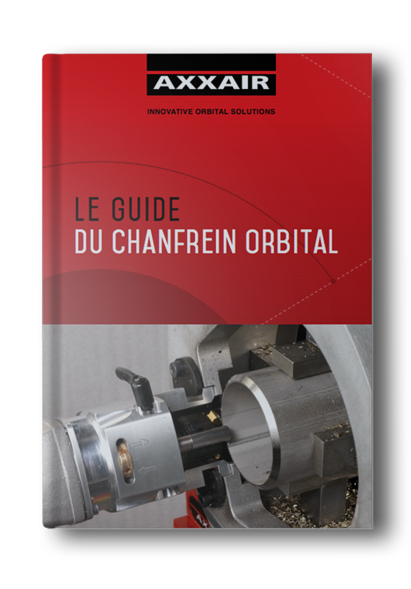 Le guide du chanfrein orbital