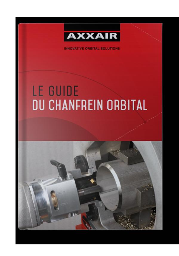Le guide du chanfrein orbital