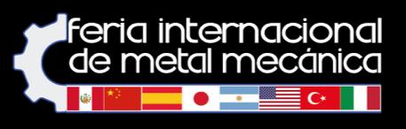 FERIA INTERNACIONAL METALMECANICA LIMA
