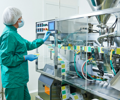 Welding in clean rooms: How to avoid defects